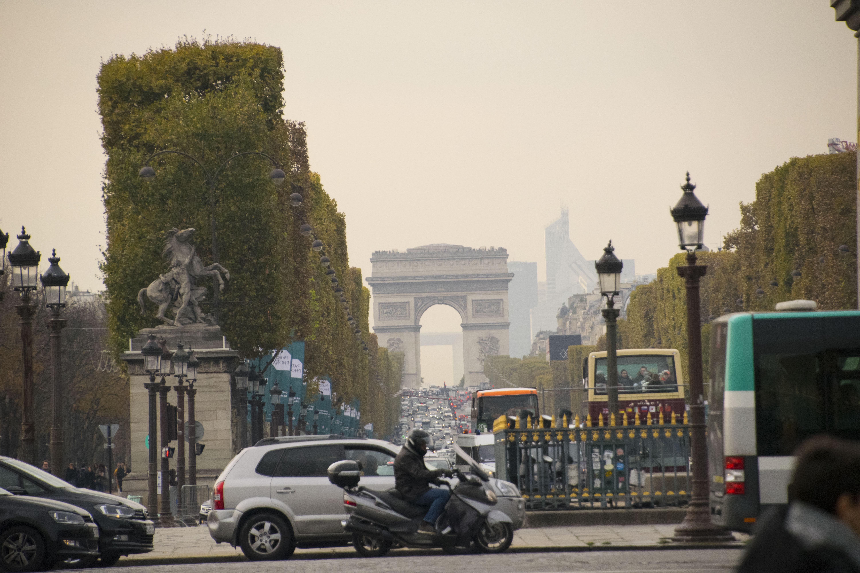 The best of Paris in 2 days!