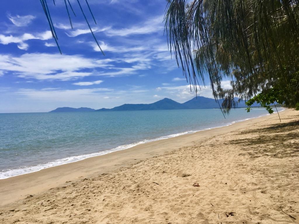 Cairns, Tropical Queensland where you'll first meet the Reef