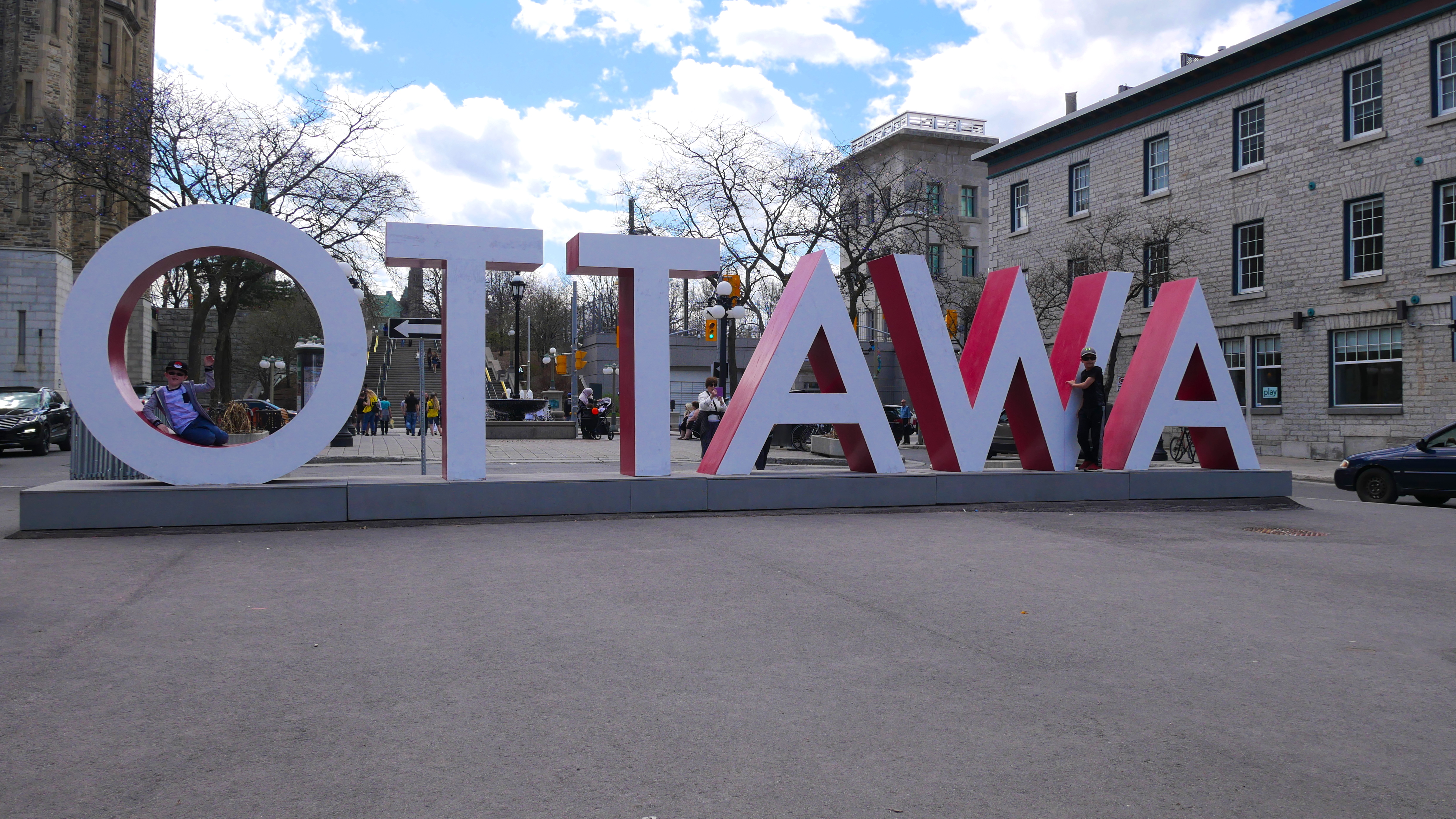 Ottawa, the capital of Canada 🇨🇦 should it be overlooked?